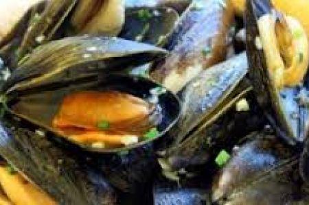 Mussel festival