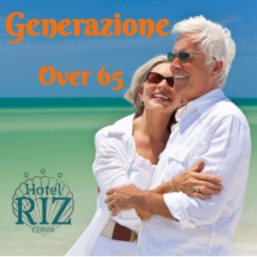 Generation Over 65