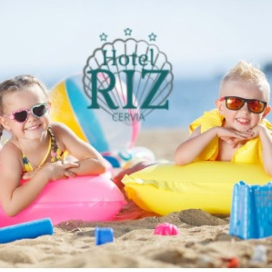 Summer Advancing 7 night starting from € 399 per person and 2 children free up to 12 years