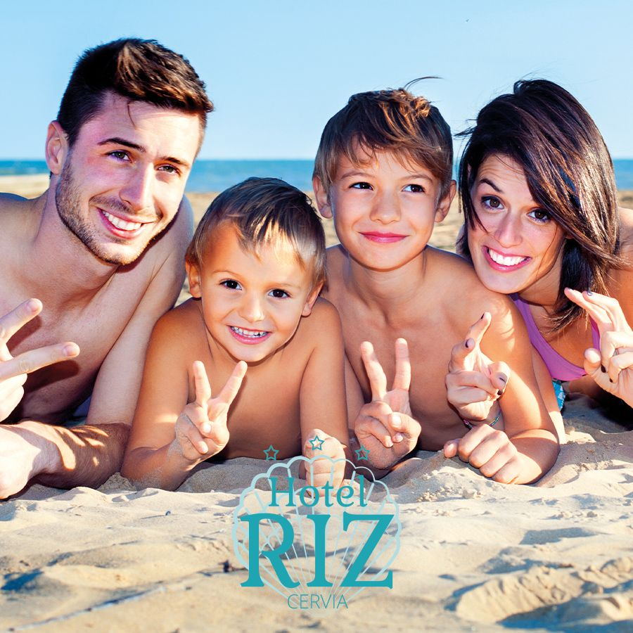 Summer does not end here! 7 night at € 336 per person and 2 children up to 14 Years Free